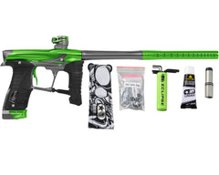 Planet Eclipse Geo 3.5 Paintball Gun - Lime/Grey