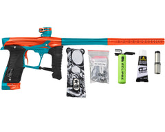 Planet Eclipse Geo 3.5 Paintball Gun - Orangblutang