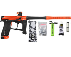 Planet Eclipse Geo 3.5 Paintball Gun - Orange/Black