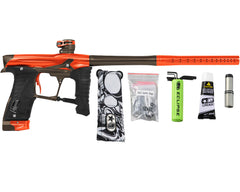 Planet Eclipse Geo 3.5 Paintball Gun - Orange/Brown