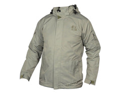 Planet Eclipse Men's Chase Jacket - Khaki