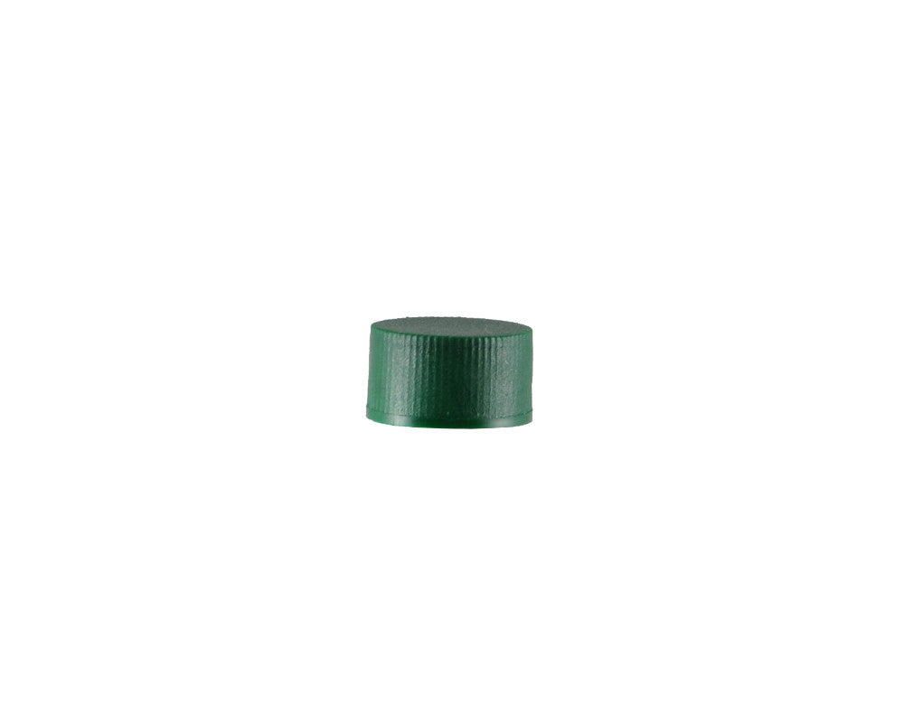 PMI 10 Round Tube Replacement Cap - Green