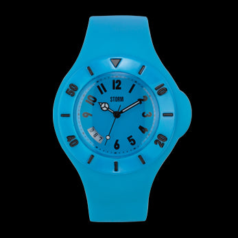 Storm Pop-X - Blue - Mens Watch