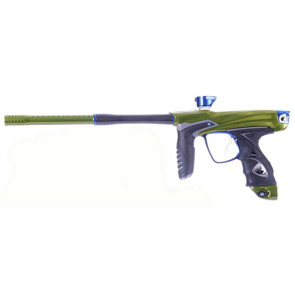 Dye DM14 XX Anniversary Edition Paintball Gun - Poison
