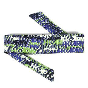 HK Army Headband - Haze Slime