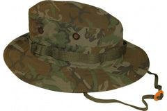 Propper Boonie Hat - Woodland Camo