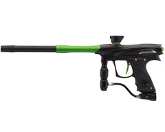 Proto Rail MaXXed PMR Paintball Gun - Black/Lime
