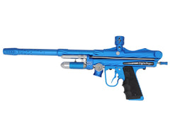 Psycho Ballistics Lightning Deluxe Paintball Gun - Blue