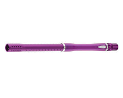 "Dye Glass Fiber 2 Piece Boomstick Barrel - Autococker Thread - 15"" Length - .688 Bore - Purple"