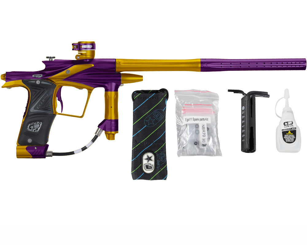 Planet Eclipse 2011 Ego Paintball Gun - Regal 2
