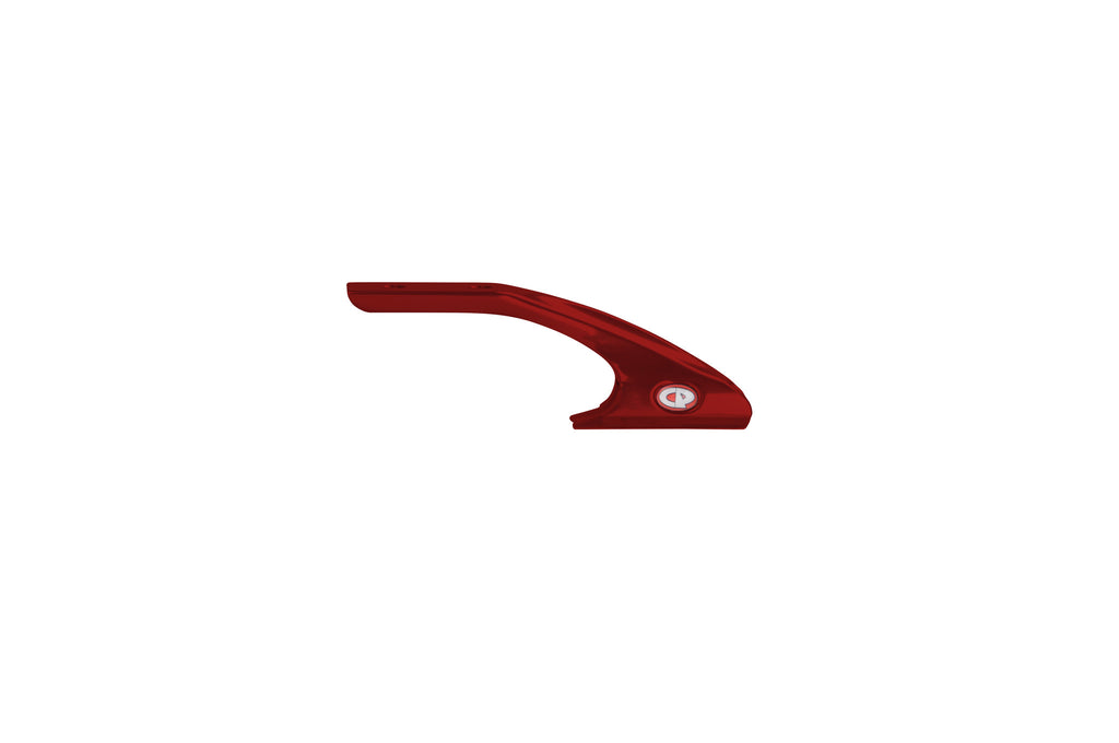 Custom Products Micro Razor Drop Forward - Red