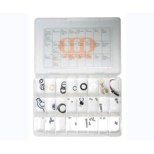 Invert Mini Player Spare Parts Kit