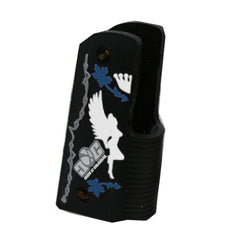 Gen X Global Rockstar 45 Grip - Black/White/Blue