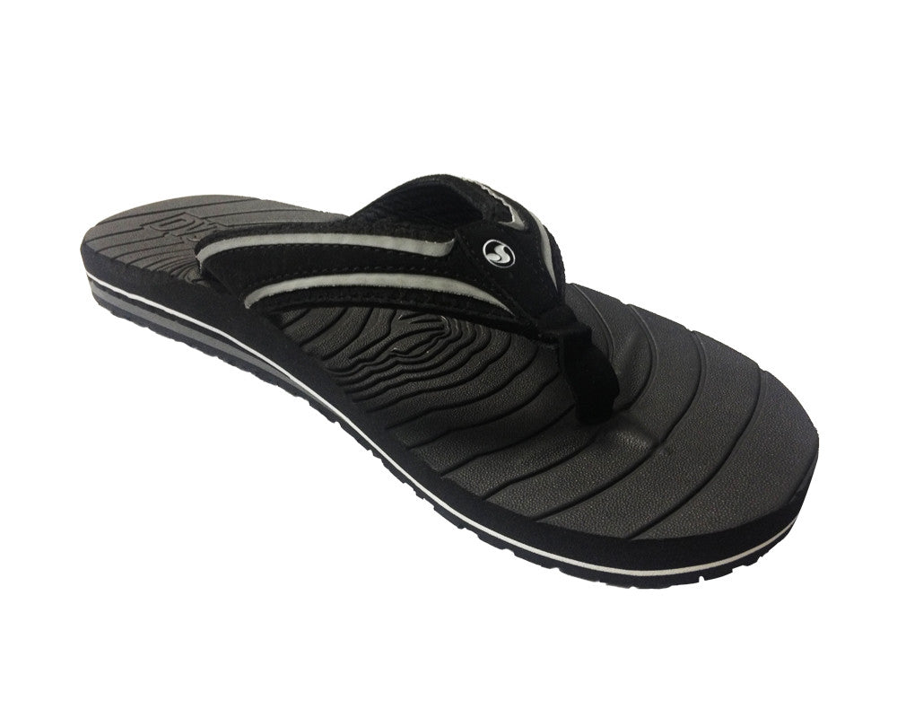 DVS Jordy 2 - Black - Sandals