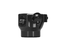 Shocktech Alias Clamping Feed Neck - Black