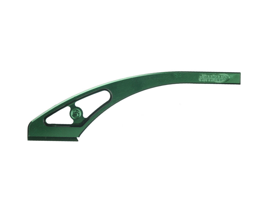 Shocktech Drop 5 Drop Forward - Green