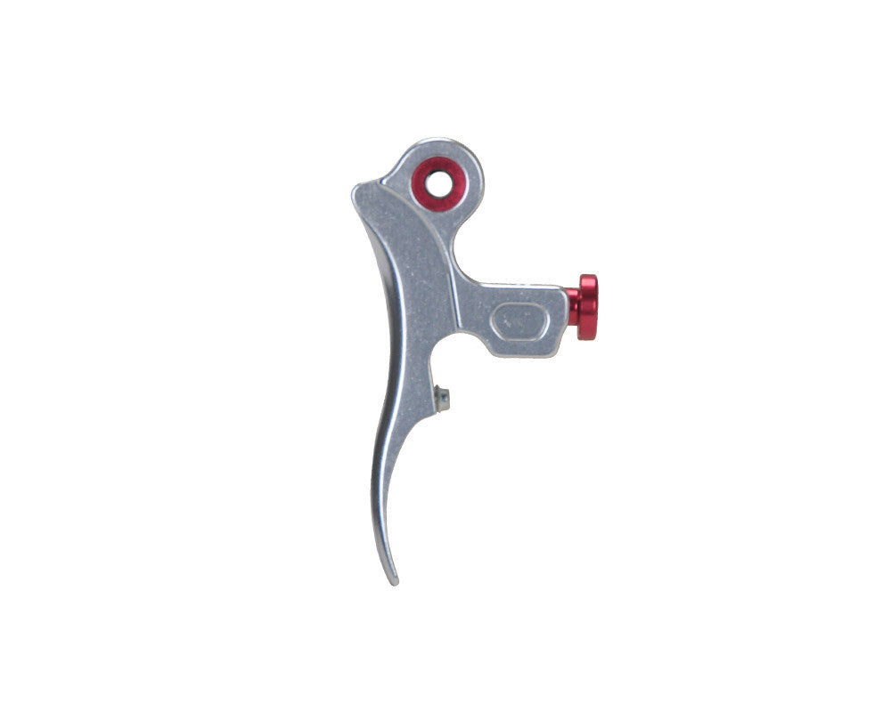 Shocktech Ion Roller Bearing Trigger - Silver