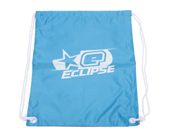 Planet Eclipse Reversible Hi Life Draw String Bag - Blue
