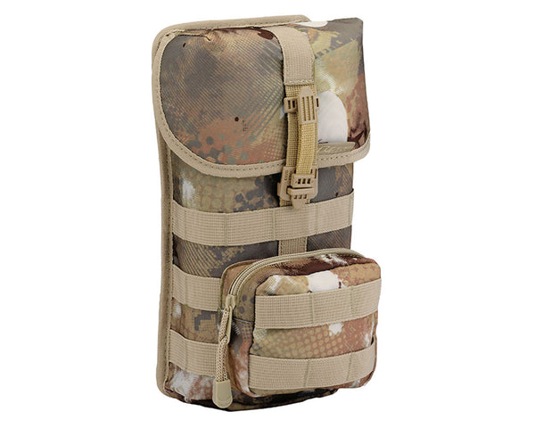 2011 Dye Tactical Insulated Dual Pod Pouch - DyeCam