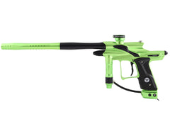 Dangerous Power Fusion FX Paintball Gun - Neon Green/Black