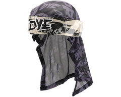 2012 Dye Head Wrap - Tiger Grey