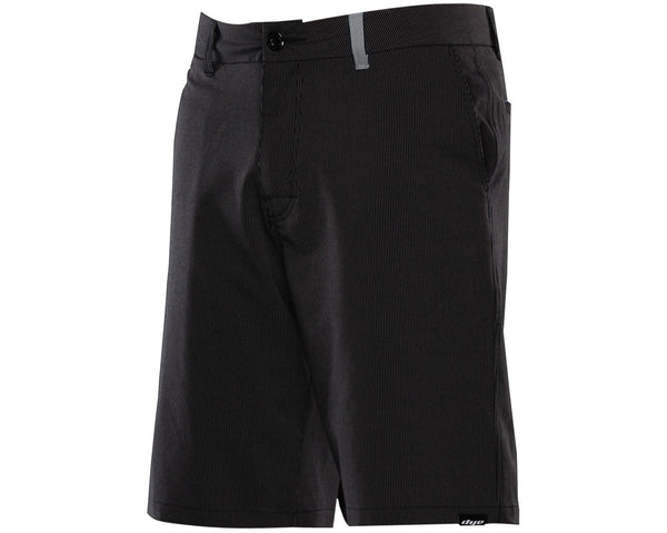 2012 Dye Accent Shorts - Grey/Grey