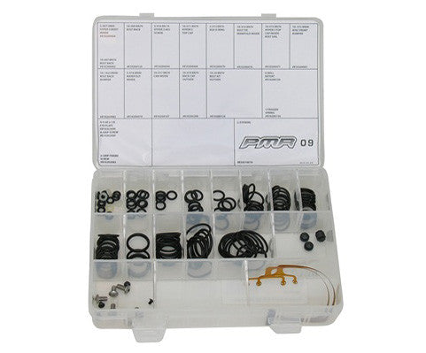 Proto PMR Replacement Parts Kit - Medium