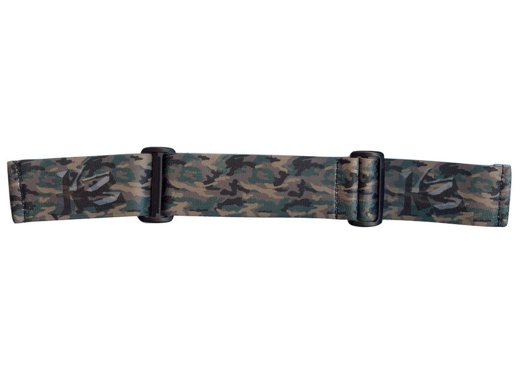 KM Paintball Goggle Strap - 09 Stealth Force