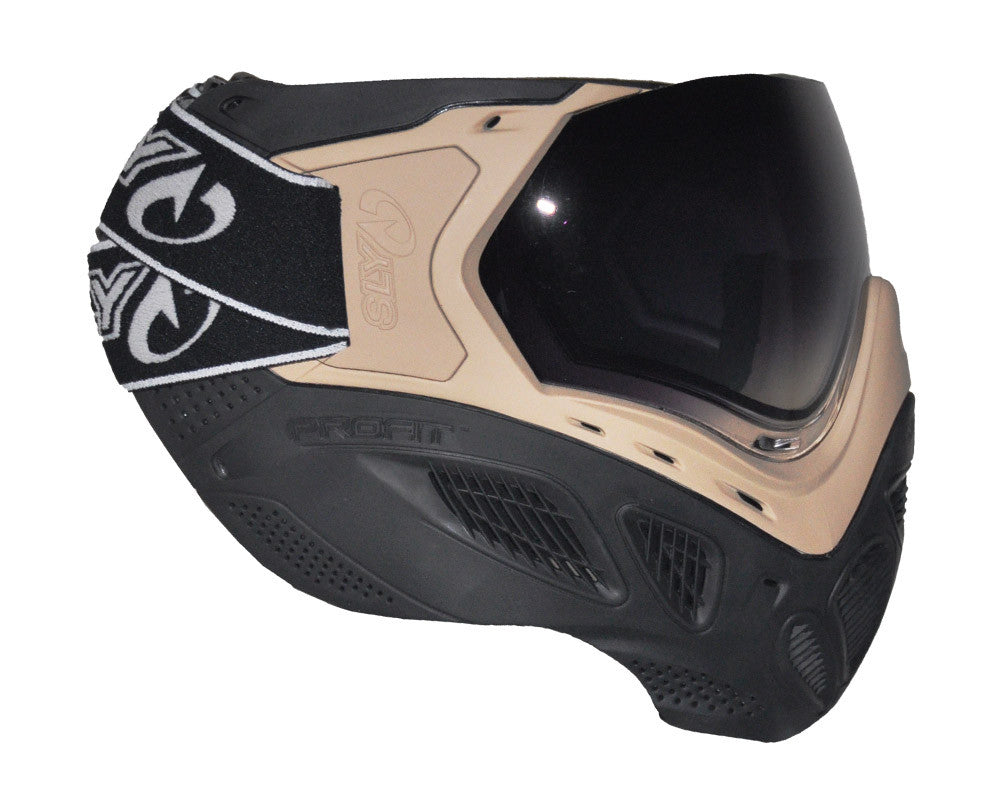 Sly Paintball Mask Profit Series - Limited Edition Tan