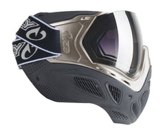 Sly Paintball Mask Profit Series - Silver