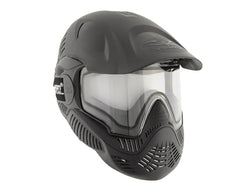Sly Annex MI-7 Full Coverage Paintball Mask - Black