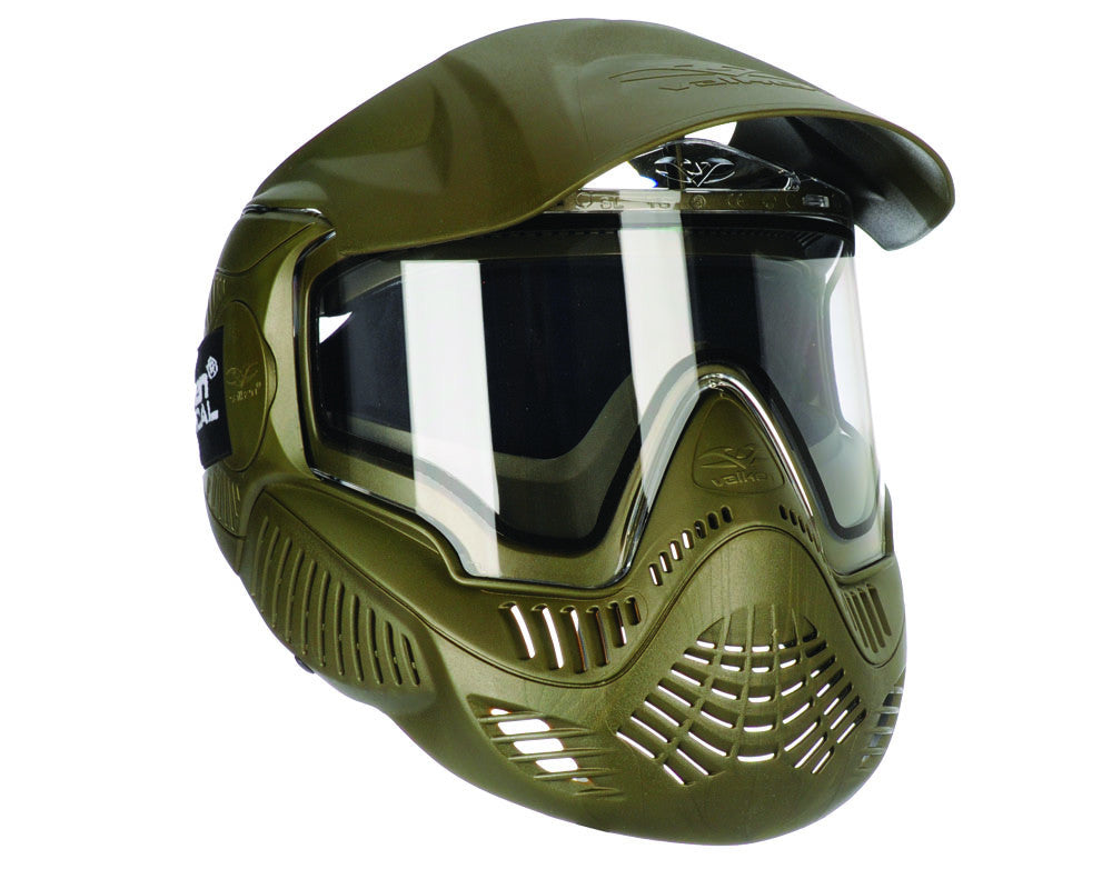 Sly Annex MI-7 Paintball Mask - Olive