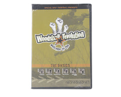 Special Ops Paintball Woodsball Revolution DVD - The Basics