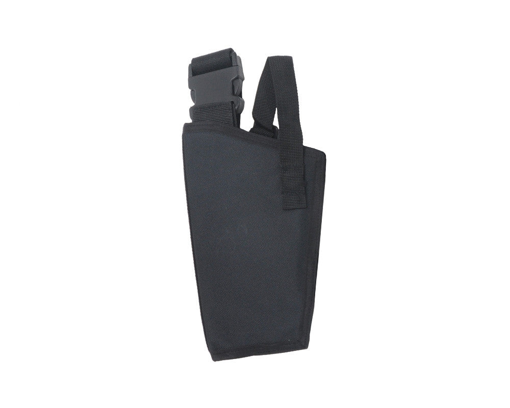 Special Ops Basic Holster - Left Hand - Black