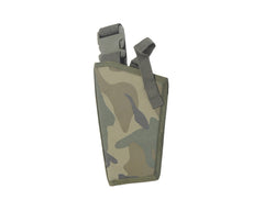 Special Ops Basic Holster - Left Hand - Woodland Camo