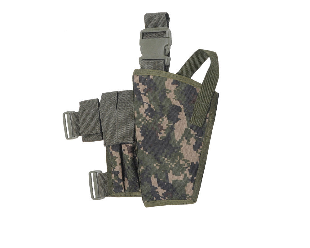 Special Ops Basic Holster - Right Hand - Olive Drab