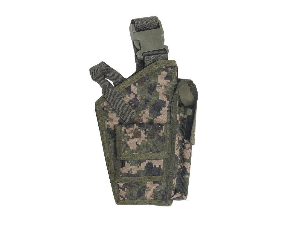 Special Ops Eliminator Holster - Right Hand - Digi Camo