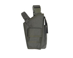 Special Ops Eliminator Holster - Right Hand - Olive Drab