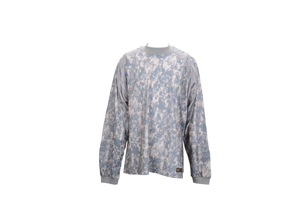 Special Ops Fusion Battle Jersey - ACU Camo