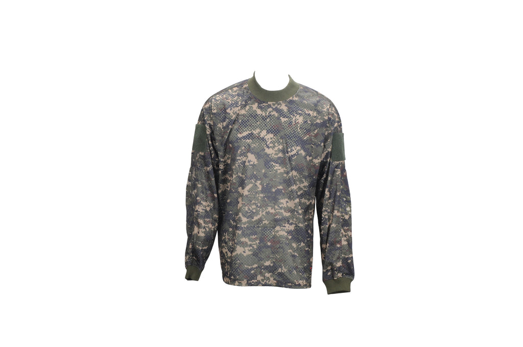 Special Ops Ultralite Fusion Jersey - Digi Camo