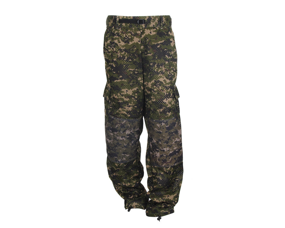 Special Ops Ultralite Fusion Pants - ACU Camo