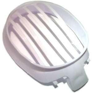 Speed Feed G3 Paintball Vlocity JR Loader Lid - White