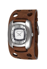 Vestal Super Fi - Brown - Mens Watch