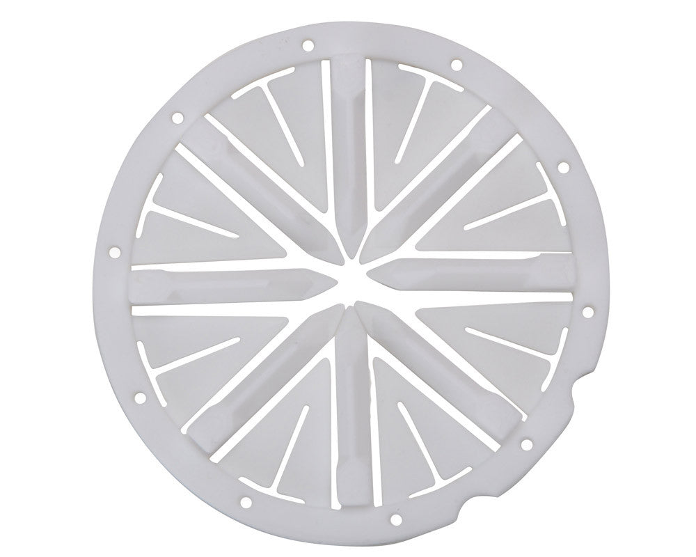 KM Rotor 2.0 Spine Feed System - White