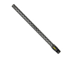 "Stiffi One Piece Carbon Fiber Barrel - Ion Thread 14"" - Checkered"