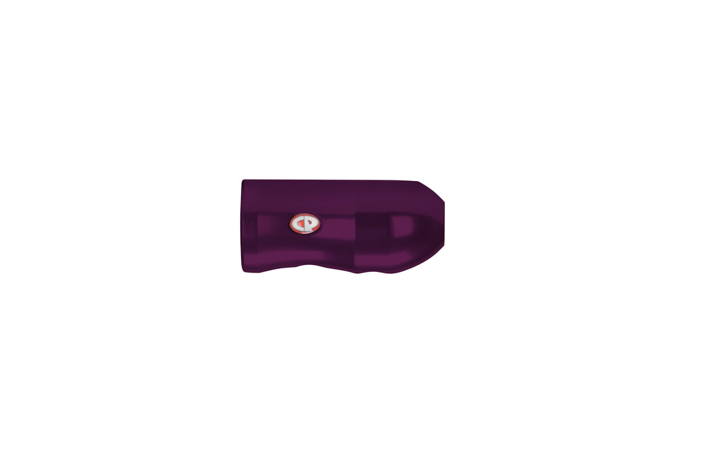 Custom Products Standard Direct Mount ASA - Purple