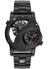 Storm Satellite - Black - Mens Watch