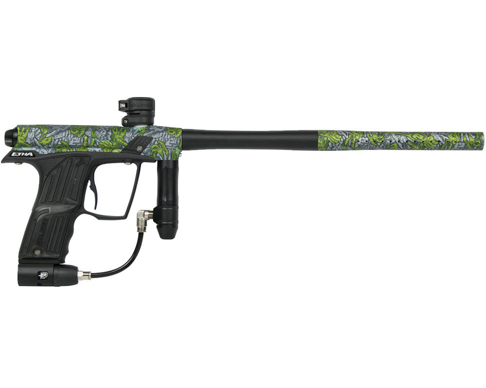Planet Eclipse Etha Paintball Gun - Stretch Poison