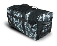 Planet Eclipse 2014 Classic Kitbag - Stretch White