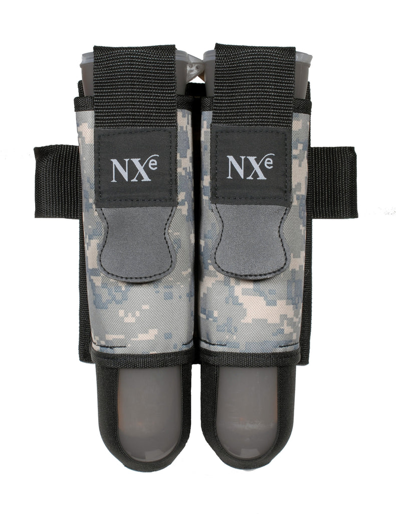 NXE 2 Pod Harness - Woodland Camo